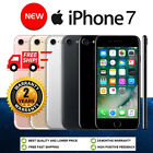 New Apple Iphone 7 32gb 128gb Unlocked Mobile Phone Smartphones 2 Years Warranty
