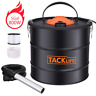 Chimney Ash Vacuum Fireplace Box Cleaner Ashes Pellet Stove 5 Gallon Shop Vac