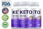 Keto Diet Pills 1200MG - Best Weight Loss Supplements Fat Burner 3 Months Supply $12.99 USD on eBay
