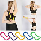 Pilates Ring Tension exercise Stretching Yoga Fitness Equipment Sporting Goods