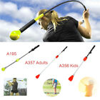 Golf Swing Trainer Golf Swing Training Practicing Warm-Up Stick Golf Equipment
