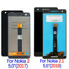 New LCD Touch Screen Digitizer Display Replacement For Nokia 2 Nokia 2.1 (2018)