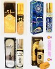 Ard Al Zaafaran Roll On Attar Oil Perfume Non-Alcoholic  Choose Best Selection