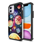 For-Apple-Iphone-11-61-2019-Fusion-Hybrid-Hard-Rubber-Silicone-Case-Cover