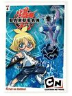 254367610170404000000004 1 Bakugan Gundalian Invaders Episode 16: The Secret Switch