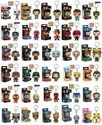 Keychain Funko Pocket Pop! Vinyl Figure Keyring Collectible Toy Gift New In Box