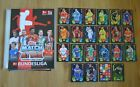 Topps Match Attax & Action 19/20 Matchwinner limitierte Karten Sets 2019/2020