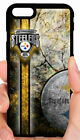 PITTSBURGH STEELERS NFL PHONE CASE FOR iPHONE 11 PRO XS MAX XR X 8 7 6 PLUS 5C 5 $14.88 USD on eBay