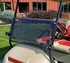 Club Car Precedent Acrylic Folding Windshield