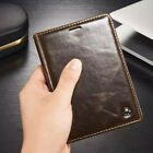 For BlackBerry Passport 2 Leather Wallet Case Magnetic Flip Protective Cover #CP