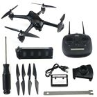 JJRC X8 RC Drone with 1080P Camera 5G Wifi FPV Quadcopter GPS Positioning 18Mins