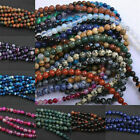Kyпить Wholesale Natural Gemstone Round Spacer Loose Beads 4MM 6MM 8MM 10MM 12MM на еВаy.соm