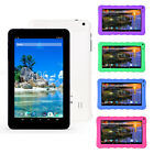 XGODY 9/10. INCH Android 7.0 Tablet PC 1+16GB ROM Bluetooth HD WIFI Dual Camera