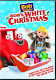 UNI DIST CORP MCA D58155558D BOB THE BUILDER-BOBS WHITE CHRISTMAS (DVD)