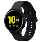Galaxy Watch Active 2 (40mm/44mm) Case | Spigen® [Liquid Air] Slim Cover