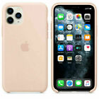For New Apple iPhone 12 11 & 11 Pro & 11 Pro Max Silicone Case Cover US Stock