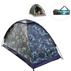 Waterproof Ultralight Camping Tent Backpacking Hiking Outdoor Tent 1Person