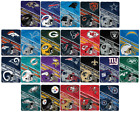"NFL Slant Raschel Throw Supersized Supersoft Royal Plush Blanket 60"" x 80"" $37.99 USD on eBay"