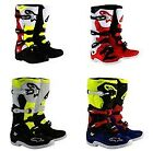 Alpinestars Tech 5 Boot MX Dirt Black/White/Yellow FREE SHIPPING