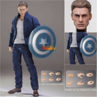 Kyпить Nota Studio Captain America 1/12  model For Marvel Legend 6
