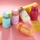 Mini Thermos Stainless Steel Vacuum Cup Light Portable Kids Water Bottle Mug KTP