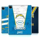 OFFICIAL NFL 2019/20 LOS ANGELES CHARGERS HARD BACK CASE FOR APPLE iPAD $32.95 USD on eBay