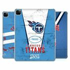 OFFICIAL NFL 2019/20 TENNESSEE TITANS HARD BACK CASE FOR APPLE iPAD $23.95 USD on eBay