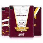 OFFICIAL NFL 2019/20 WASHINGTON REDSKINS HARD BACK CASE FOR APPLE iPAD $23.95 USD on eBay