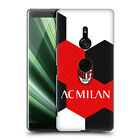 OFFICIAL AC MILAN 2018/19 CREST CASE FOR SONY PHONES 1