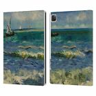 MASTERS COLLECTION PAINTINGS 2 LEATHER BOOK WALLET CASE COVER FOR APPLE iPAD