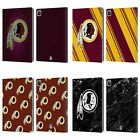 OFFICIAL NFL 2017/18 WASHINGTON REDSKINS LEATHER BOOK CASE FOR APPLE iPAD $26.95 USD on eBay