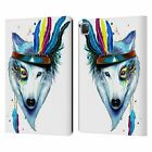 OFFICIAL PIXIE COLD ANIMALS LEATHER BOOK WALLET CASE FOR APPLE iPAD