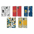 NBA 2018/19 GOLDEN STATE WARRIORS LEATHER BOOK WALLET CASE FOR APPLE iPHONE on eBay
