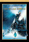The Polar Express (DVD, 2005, Widescreen)