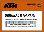 KTM 58408499300 STICKER ''640LC4''            05 picture
