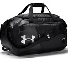 Under Armour Undeniable 4.0 Medium Duffle Bag 1342657 Retail Price $45