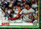 2019 Topps Holiday MLB Baseball Card Singles Complete Your Set Buy 4 Get 2 FREE