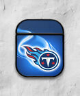 Tennessee Titans Case for AirPods 1 2 3 Pro protective cover skin tt1 $15.99 USD on eBay