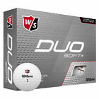 WILSON ELITE 50 GOLF BALLS WILSON SOFT WHITE LIKE DX2 SOFT LOW COMPRESSION NEW