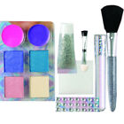 Rubies Sparkle Dust / Holographioc Makeup Kit Glitter, Gems PLUR Novelty