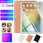 "10.1"" HD 1080P Ten Core Tablet 10 Core 3G WIFI 13.0MP Camera Tablet PC 6 64GB"