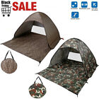 Pop Up Portable Beach Canopy UV Sun Shade Shelter Outdoor Camping Tent NEW