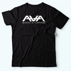 Angels And Airwaves American Space Rock Band Cotton T-Shirt Brand New
