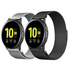 Milanese Stainless Steel Watch Band Strap For Samsung Galaxy Watch Active2/1 image