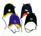 OTS NFL Toddler Scalywag Hat, Knit Cap with Ears, One Size, Choose from 4 Teams $7.99 USD on eBay