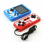 Handheld Retro Video Game Console Gameboy Built-in 400 Classic Games Gift UK
