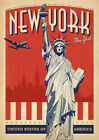 VINTAGE TRAVEL POSTERS - Classic Prints - A4 A3 A2 - Home Wall Art Decor