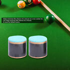 No-Slip Cue Tip Chalk Billiard Pool Cue Greasy Chalk Accessory for Snooker Pool $2.89 USD on eBay
