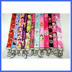 LATEST 1 x Neck Lanyard ID Badge Key Holder Assorted Cartoon Design Multi Select $5.42 CAD on eBay