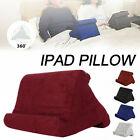 pillow tablet book stand holder lap rest cushion for ipad ereaders book magazine
